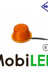HORPOL Unit  Deens model NEON amber 12-24v