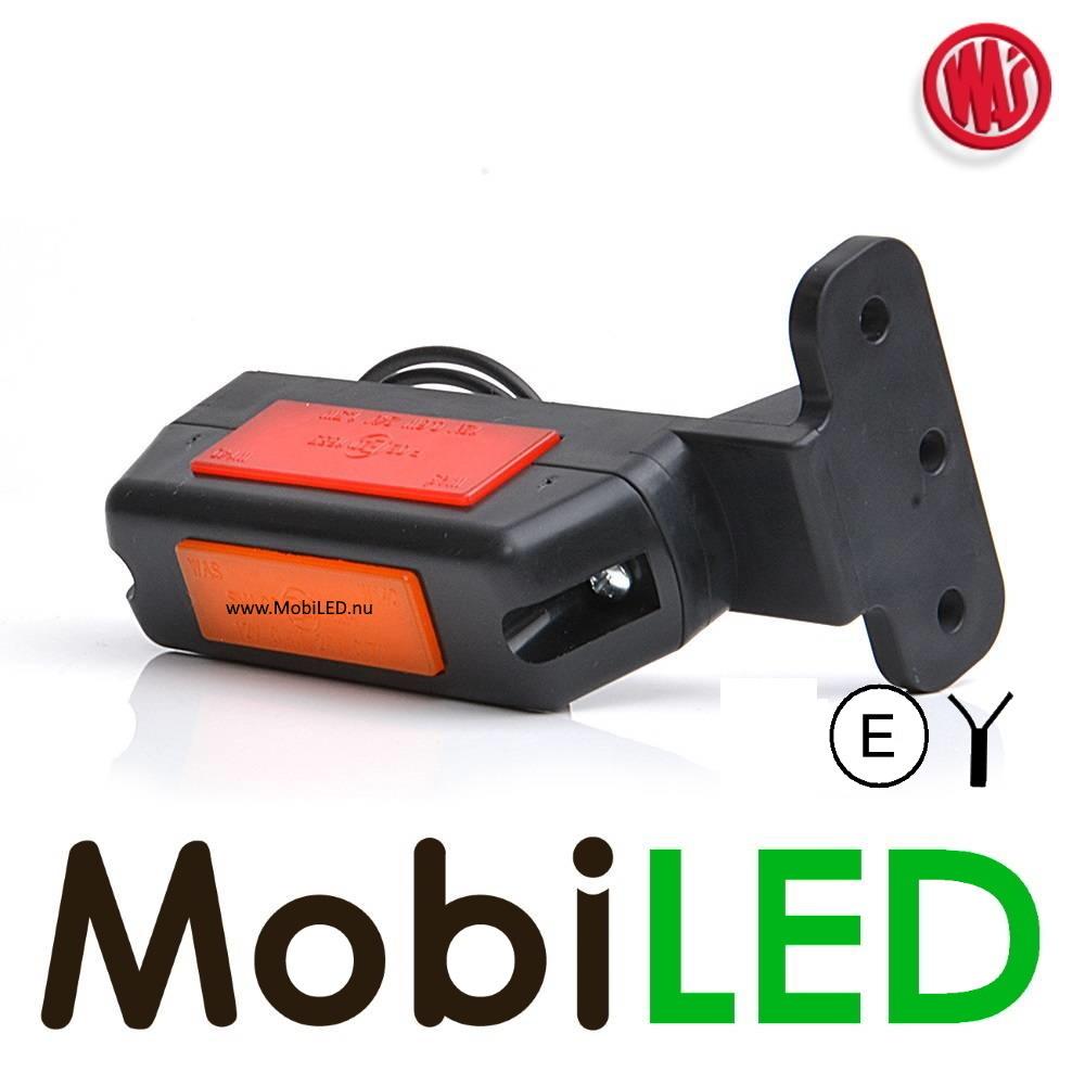 WAS NEON contourverlichting Links  onderbouw 12-24 volt