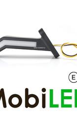 WAS NEON Pendellamp Dynamisch Lang model E-keur Links
