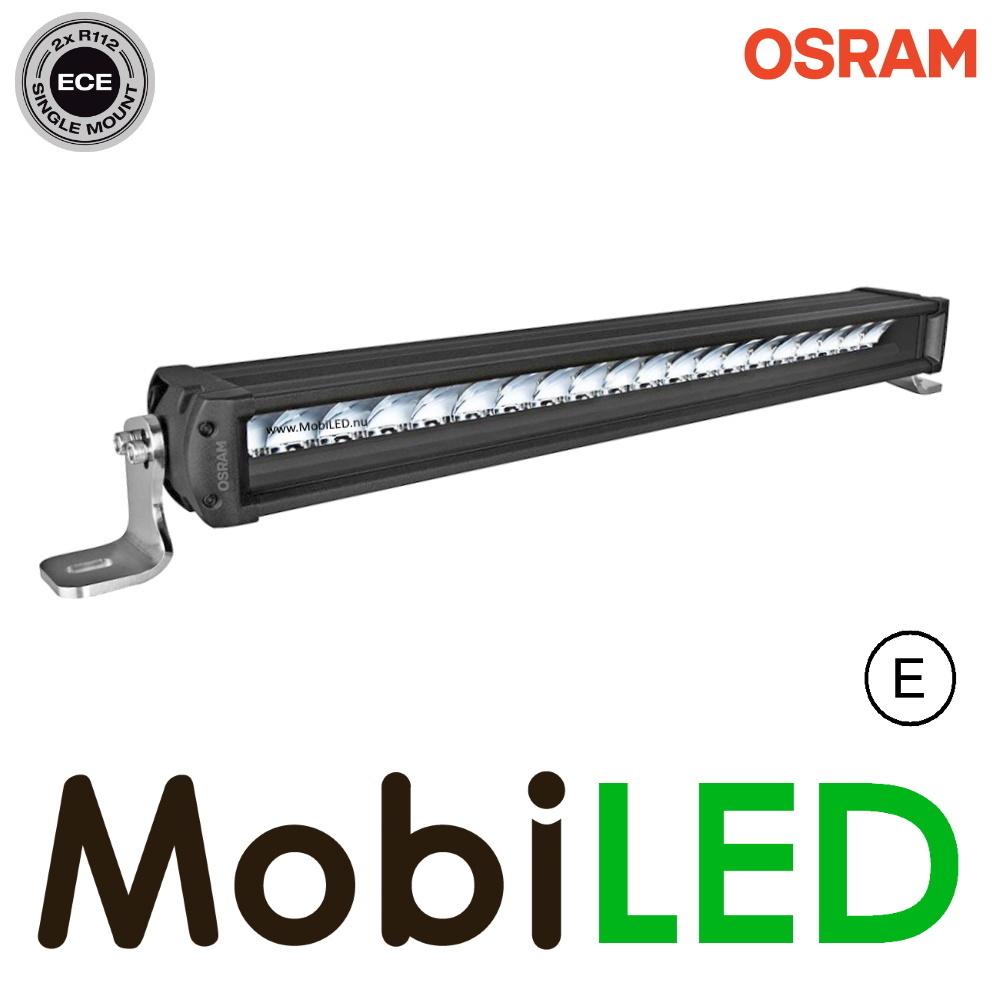 FX500-CB SM Light bar 68 watt 564 mm comboi E-keur