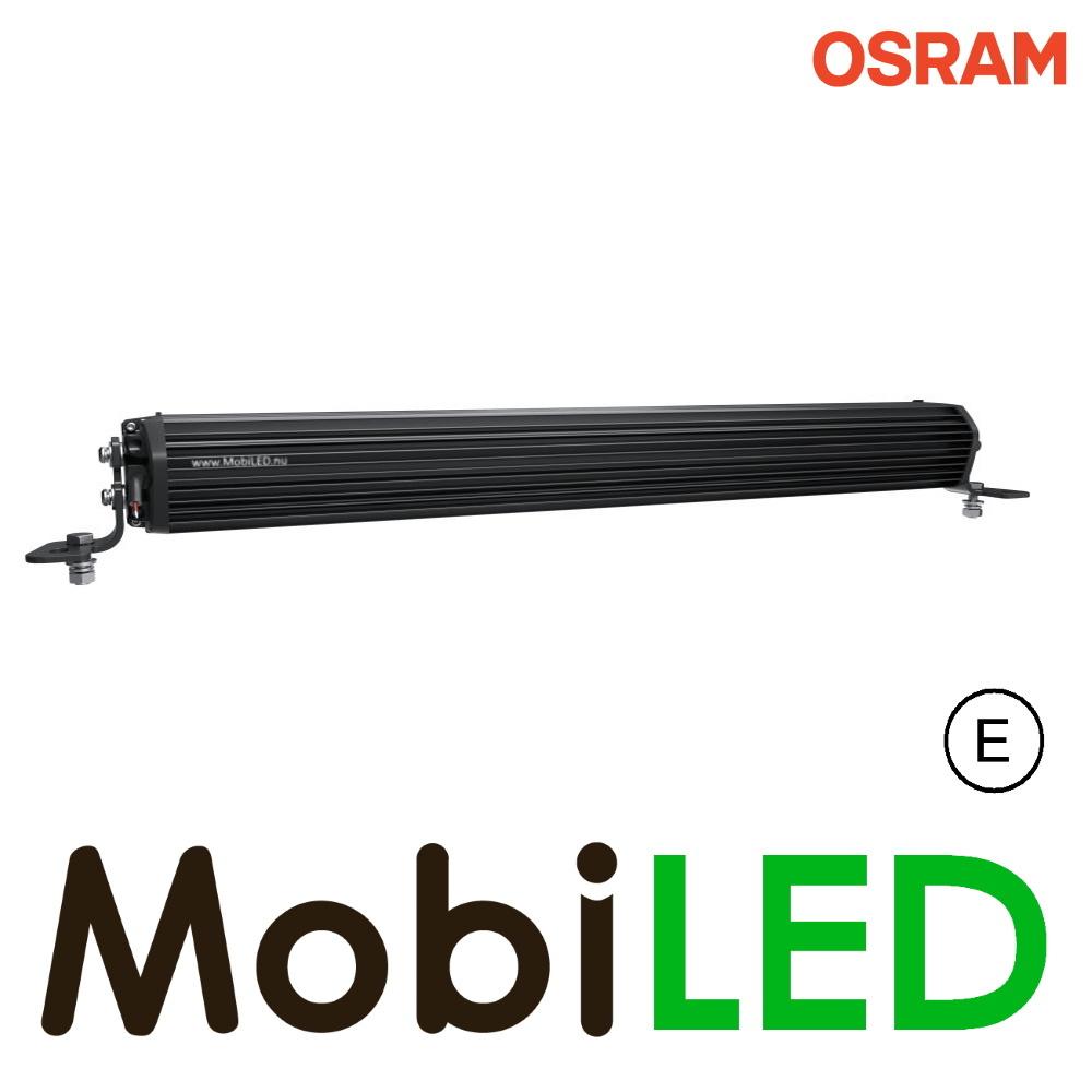 VX500-CB Light bar 55 Watt 582 mm combo E-keur