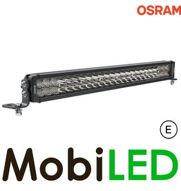 VX500-CB Light bar 55 Watt 582 mm combo E-keur