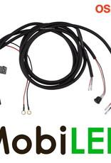 Kabelset AX 2LS voor 2 lampen
