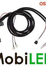 Kabelset AX 1LS voor 1 lamp