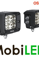 VX80-SP Verstraler set 20W vierkant E-keur