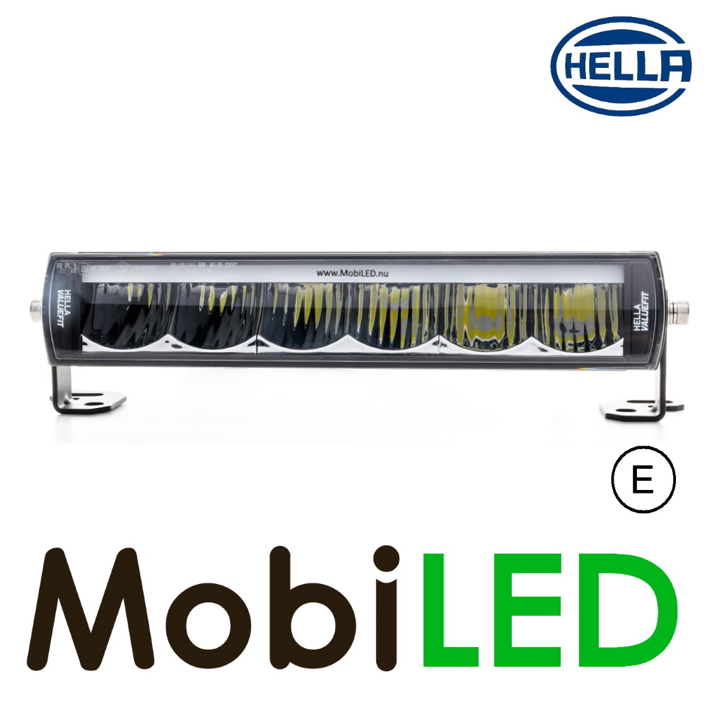 Hella Hella LBE 320 Light bar 48 watt 311 mm positielicht E-keur