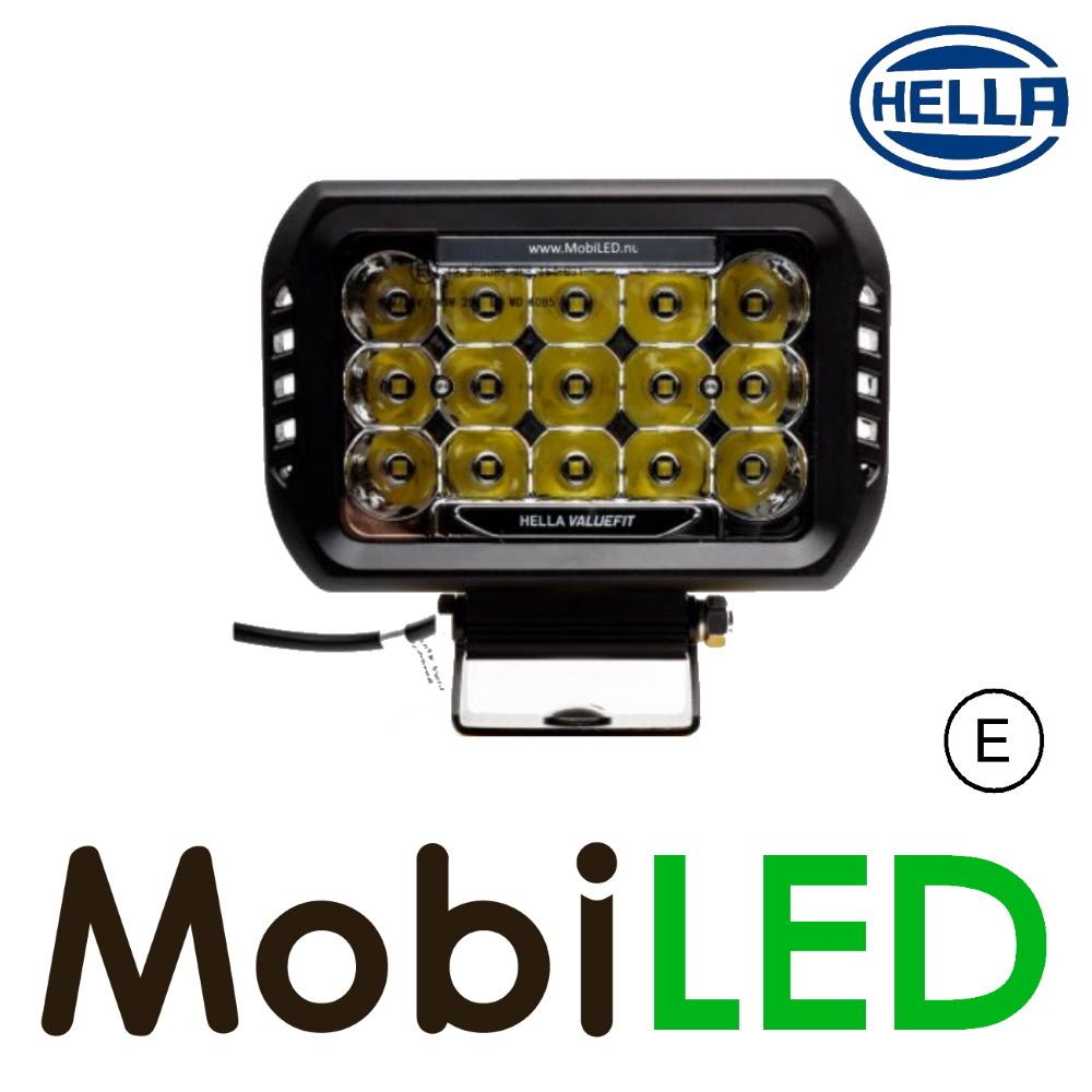 Hella Hella 450 LED Verstraler 75W positielicht E-keur