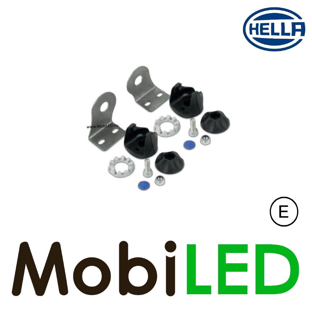 Hella Hella Light bar 470 PO 35 watt 528 mm positielicht E-keur