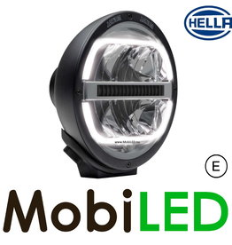 Hella Hella Luminator Spotlight Lampe de position en métal E-mark