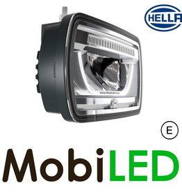 Hella Projecteur Hella Jumbo Feux de position Pendaison E-mark