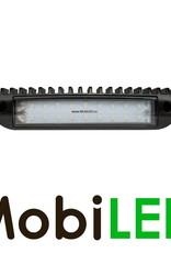 """Opbouw lamp """"scene light"""" zwart"""