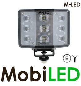 M-LED M-LED Werklamp 90 watt groothoek