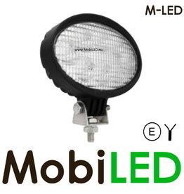 M-LED M-LED werklamp 40watt ovaal