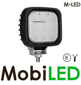 M-LED M-LED werklamp 45watt vierkant