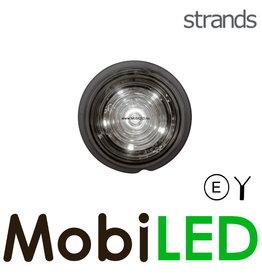 Strands Strands unit  Deens model wit dark look
