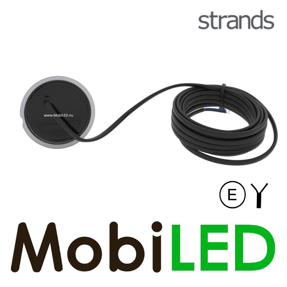 Strands Strands unit  Deens model wit dark look 12-24v E-keur