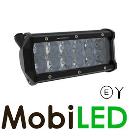 Verstraler 36 watt light bar CREE 4D