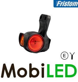 Fristom Pendellamp Schuin model Links kort E-keur