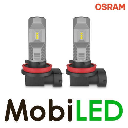 OSRAM H8/H11/H16 (PGJ19-1/2/3) LEDriving-FL (67219CW ) 12-24V