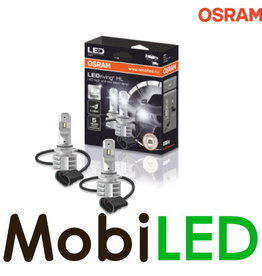 OSRAM  HB4 (P22d) 12-24V LEDriving HL (2 stuks)
