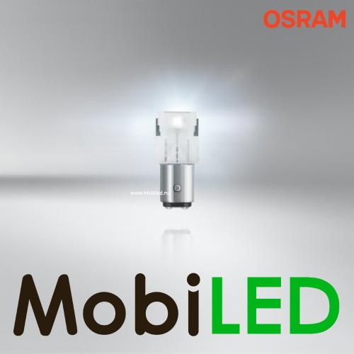 OSRAM P21/5W (BAY15d) LEDriving SL (2 stuks) Wit