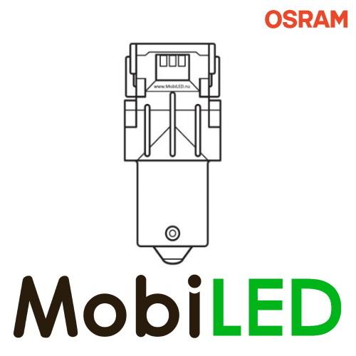 OSRAM P21W (BA15s) LEDriving SL (2 stuks) Wit