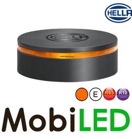 Hella Hella K-LED Rebelution vaste montage