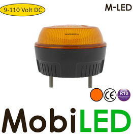 M-LED Mini flitser E-keur