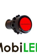 Controle lamp LED rood