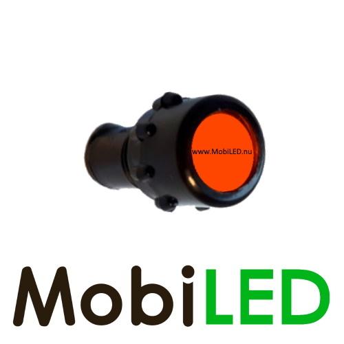 Controle lamp LED amber