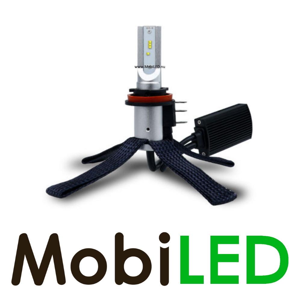 H15 led koplampen set Compact Fit