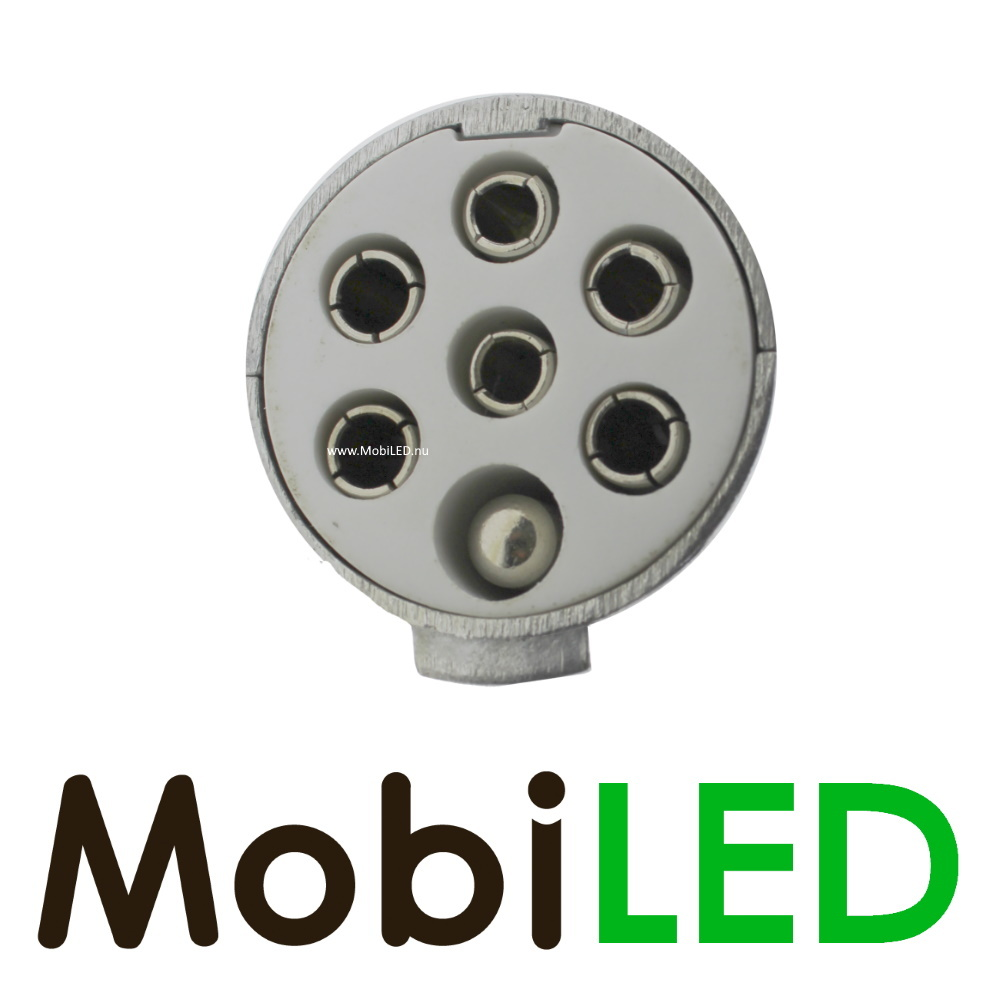 24volt Electrospiraal adapter 15/7 3.8M