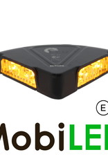 Laadklep markering 12-24 volt E-keur
