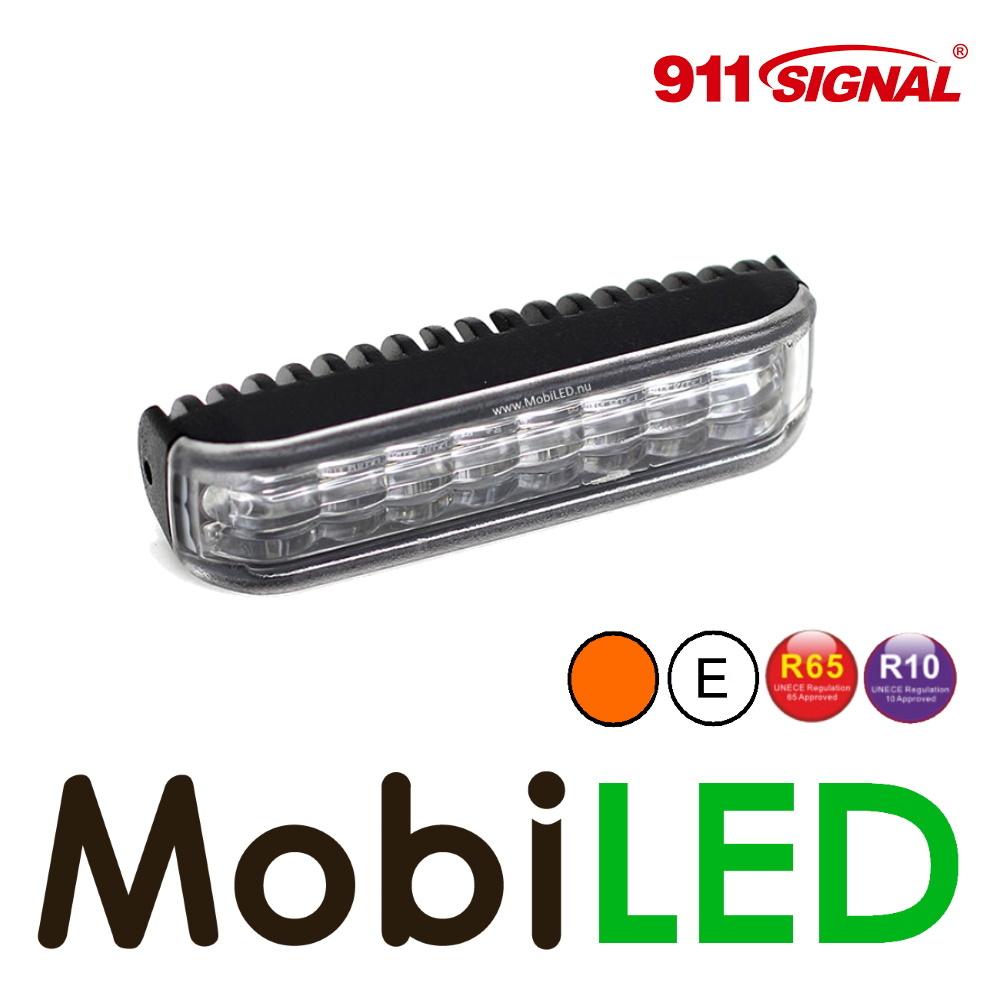 911 Signal 911 Signal X8 flitser E-keur