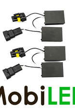 Canbus SET 18W voor Crawer CR-3002