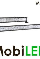 M-LED M-LED classic 23 inch dual row Led bar 126 watt