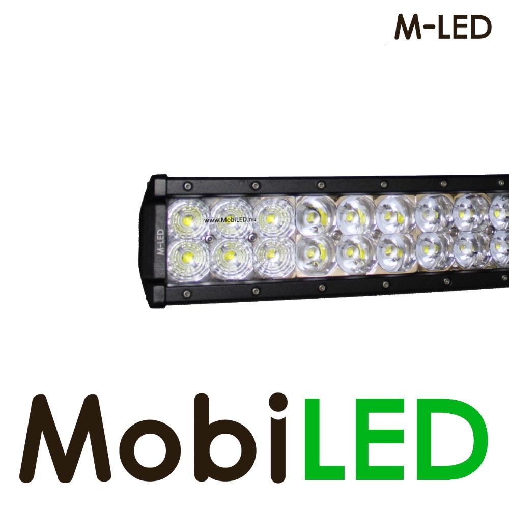 M-LED M-LED classic 46 inch dual row Led bar 270 watt