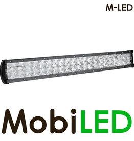 M-LED M-LED classic 26 inch dual row Led bar 144 watt