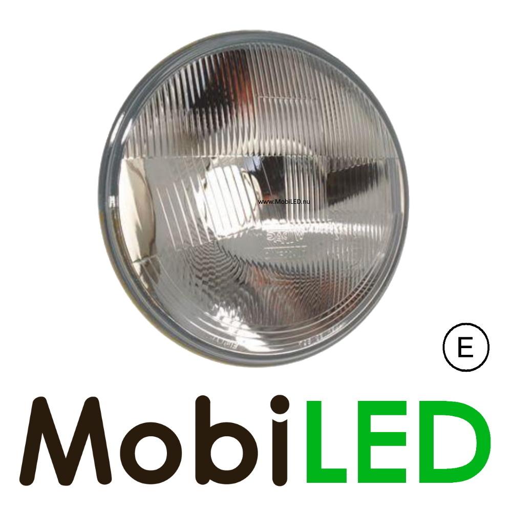 Defender koplamp 7 inch rond E-keur