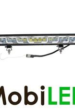 E42 serie 256W 42 inch geel positielicht E-keur