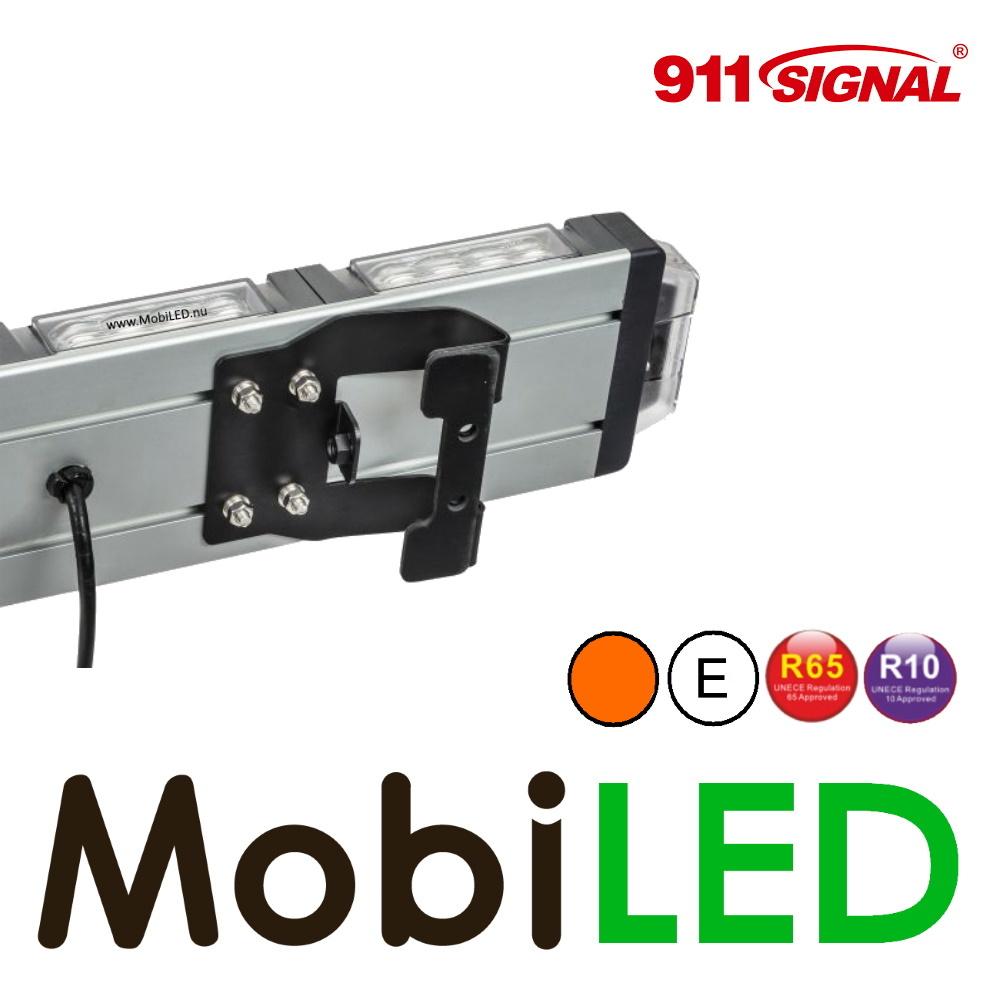 911 Signal 911 Signal Traffic advisor 1205 mm Amber E-keur
