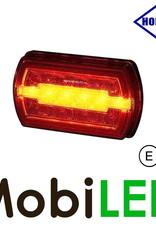 HORPOL Horpol Achterlicht 3 functies E-keur