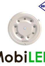 HORPOL Binnenverlichting rond met schakelaar en dimstand 12-24 volt