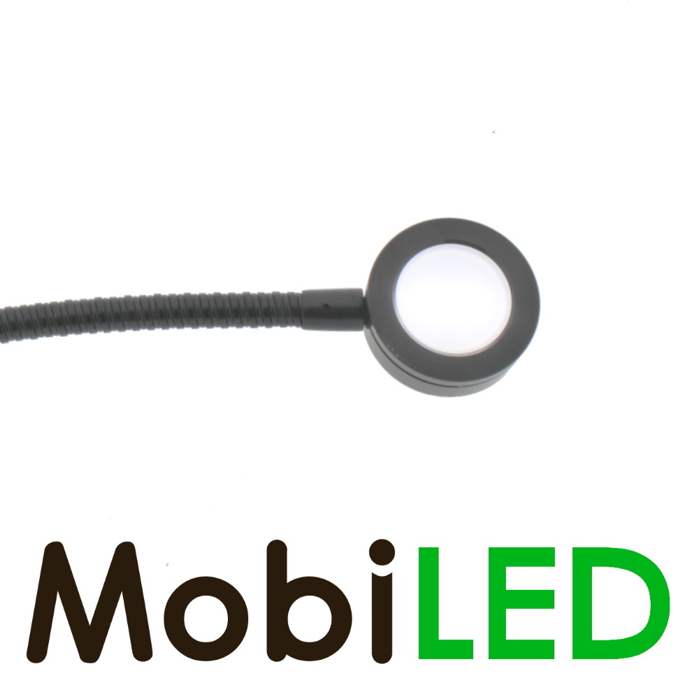 M-LED Binnen verlichting flex 500 Rood/Wit