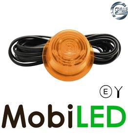 Gylle Gylle unit  Deens model amber 12-24v
