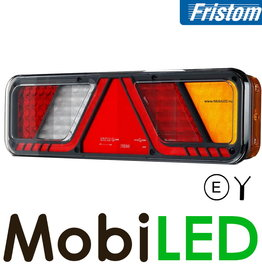 Fristom Achterlicht 5 functies reflector zijmarkering rechts