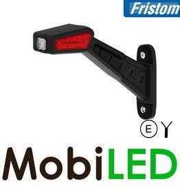 Fristom Pendellamp Schuin model Links E-keur