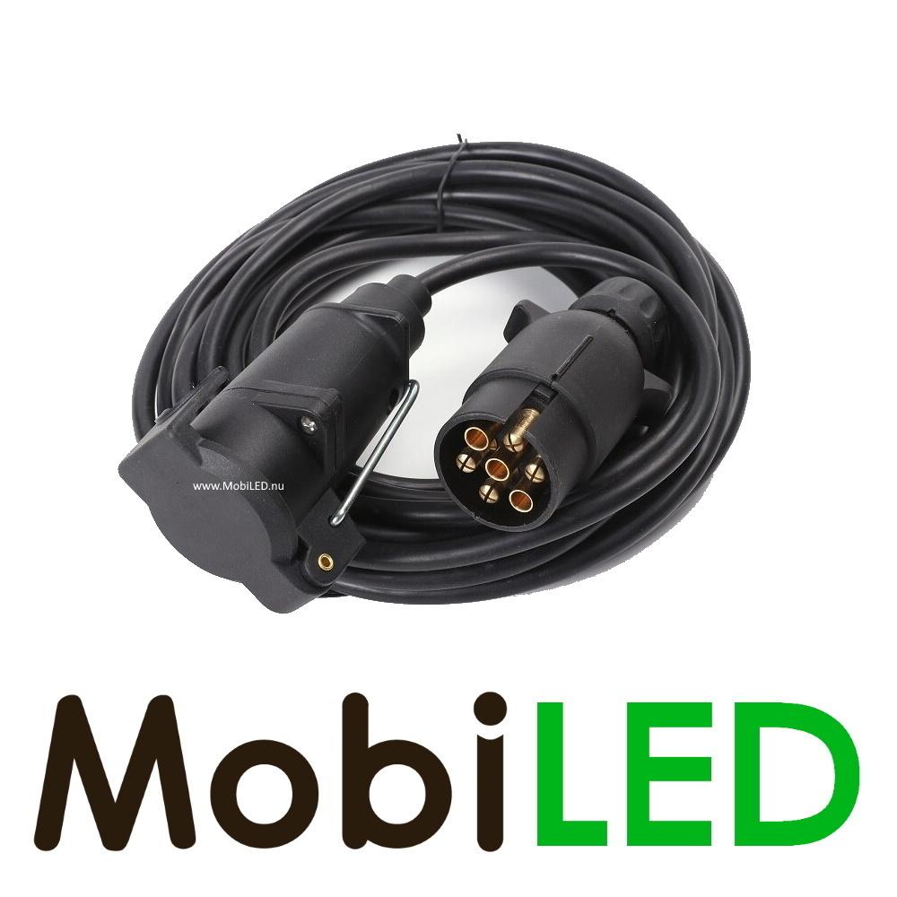 12volt 7-aderig Electrokabel 5M