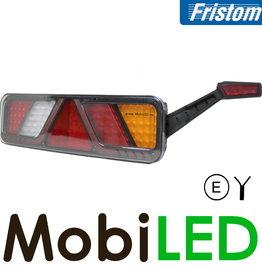 Fristom Achterlicht 5 functies reflector breedte markering rechts
