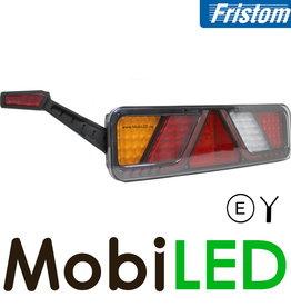 Fristom Achterlicht 5 functies reflector breedte markering links